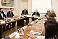Los ayuntamientos de Madrid, Barcelona, Cádiz, Santiago de Compostela, A Coruña, Valencia y Zaragoza reclaman 2.000 M€ para vivienda en 2018 04.jpg