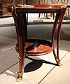 Louis majorelle, tavolino nénuphar, 1901-02, 01.jpg
