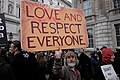 Love and respect everyone ! (23013326579).jpg