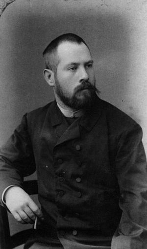 Lovis Corinth - Lovis Corinth, 1887