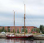 Lovis Ship Toppila Harbour Oulu 20120803 01.JPG
