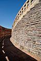 Lower Circumambulatory Passageway - Stupa 1 - Sanchi Hill 2013-02-21 4381.JPG