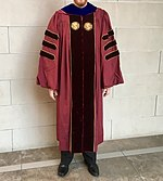 Loyola University Chicago - Doctoral Robe.jpg