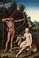 Lucas Cranach the Elder - Apollo and Diana - Google Art Project.jpg