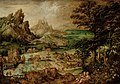 Lucas Gassel - Landscape with Judah and Tamar.jpg