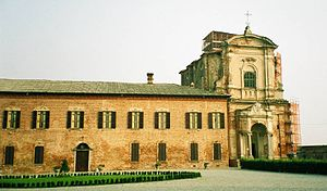 Lucedio Abbey