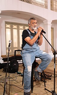 Lucky Ali Indian singer, songwriter and actor (born 1958)
