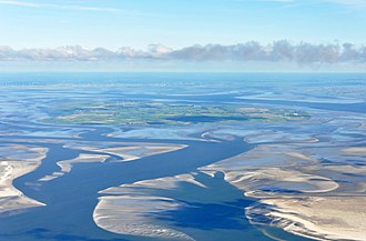 Schleswig-Holstein - World Heritage Site German Wadden Sea
