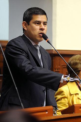Luis Galarreta - Luis Galarreta