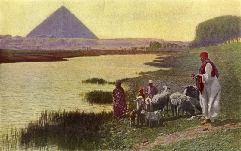 Archivo:Lure of Mother Egypt NGM-v31-p272.jpg
