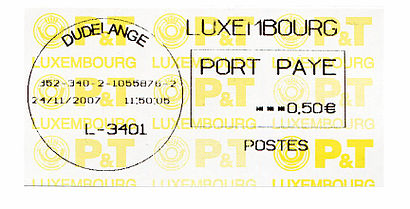 Luxembourg stamp type PO4.jpg