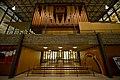 Luzern Meggen Katholische Piuskirche orgue.jpg
