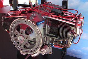 Lycoming IO-233 - Wikipedia