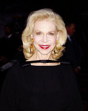 Lynn Wyatt - Lynn Wyatt at a Vanity Fair party for the 2012 Tribeca Film Festival