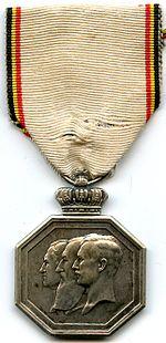 Médaille Commémorative du Centenaire de l' Indépendance Nationale AVERS.jpg