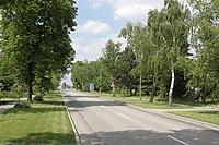 Měnín - ulice Městečko.jpg