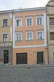 Městský dům, Kostelní 96, Pardubice.JPG