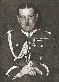 Czesław Młot-Fijałkowski Polish general