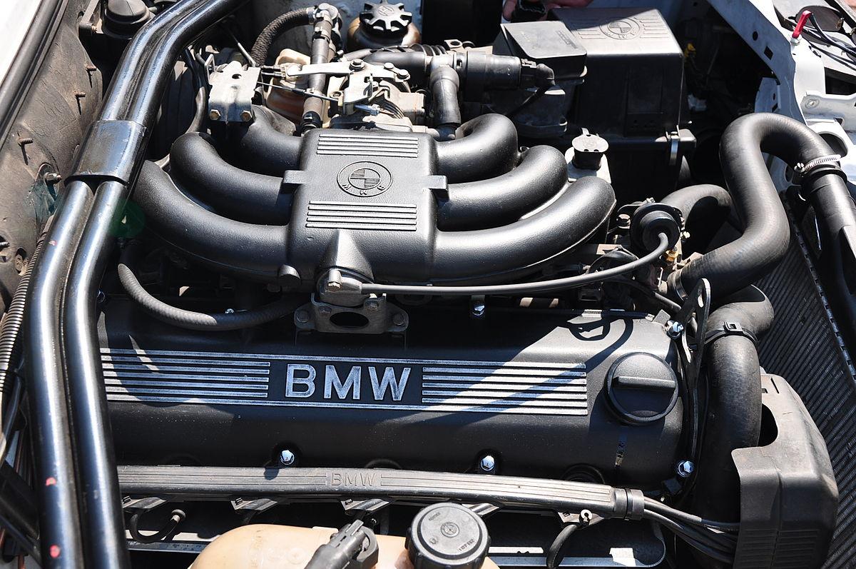 BMW M20 – Wikipedia