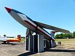 MGM-1C Matador Display at Tainan Air Force Base 20130810a.jpg