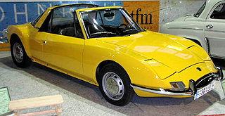 Matra 530 Motor vehicle