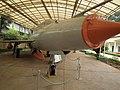 MIG-21 displayed at HAL Museum 7656.JPG