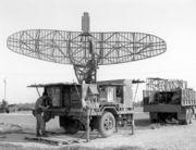 MIM-23 HAWK PAR radar 2