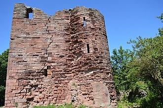 Macduff's Castle - Image: Macduff's Castle 31