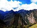 Machu Picchu (Peru) (14907212047).jpg