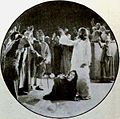 Madame X (1920) - Christ & Woman Taken In Adultery.JPG