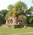 Madangopal Mandir - 1651 CE - South-eastern View - Mellock - Howrah 2014-10-19 9967-9975.tif