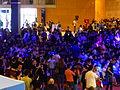 Madrid Games Week, Counter Strike-GO, final, público, Madrid, España, 2015.JPG