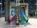 Madrid airport - escalators.jpg