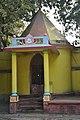 Mahakaal Bhairav Mandir - Palace Courtyard - Bhukailash Rajbati Estate - Kidderpore - Kolkata 2016-01-24 9238.JPG