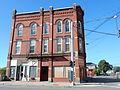 Main St East 1, Chronicle Building, Penn Yan HD 01.JPG
