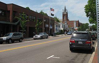 Watertown, Massachusetts City in Massachusetts, United States