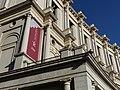 Main facade of the Teatro Real de Madrid, 2016 01.jpg