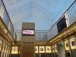 Cour des Senteurs - Image: Maison des Parfums, intérieur