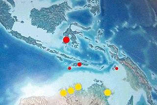 Makassan contact with Australia
