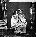 Manchu bride in her wedding clothes Wellcome L0018851.jpg
