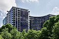 Manhattan Executive Apartments from Glebe Park, Canberra ACT.jpg