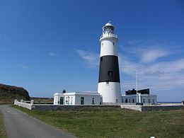 Mannez Lighthouse, Alderney - geograph.ci - 971 - by-Colin-Park.jpg