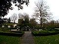 Manor Park fountain, SUTTON, Surrey, Greater London (2) - Flickr - tonymonblat.jpg