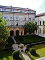 Mantova Palazzo Ducale einer der Innenhöfe.jpg