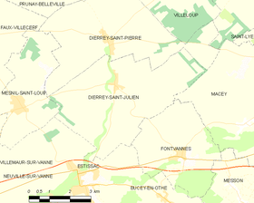 Map commune FR insee code 10124.png