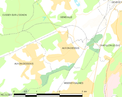Map commune FR insee code 25035.png