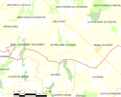 Map commune FR insee code 27442.png
