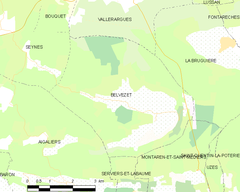 Map commune FR insee code 30035.png