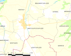 Map commune FR insee code 31517.png