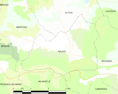 Map commune FR insee code 34292.png